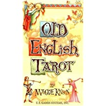 Jeu de cartes - Divinatoires - Old English Tarot
