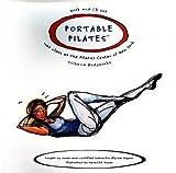 Portable Pilates - Book and CD Set by Alycea Ungaro (2000-12-15) - Alycea Ungaro