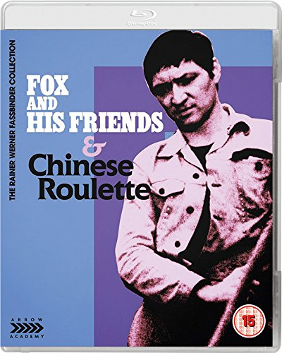 Bild von Fox and His Friends & Chinese Roulette [Blu-ray] [UK Import]