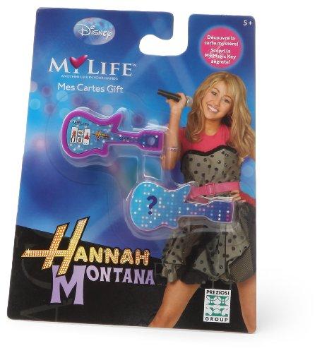 giochi-preziosi-9663-my-life-jeu-educatif-electronique-mes-cartes-gifts-hannah-montana
