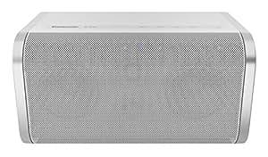 Panasonic ALL3 Wireless Speaker System (White)