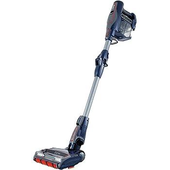 Shark Cordless Stick Vacuum Cleaner [IF250UKT] Pet Hair, Twin Battery, Navy