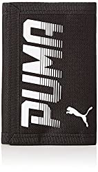 Puma Black Mens Wallet (7471601)