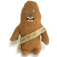 Joy Toy Star Wars 74202 - Chewbacca Comic Beanie Sta in Piedi, 18 cm