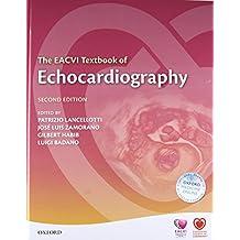 The Eacvi Textbook of Echocardiography (Esc Textbook of Preventive Cardiology)