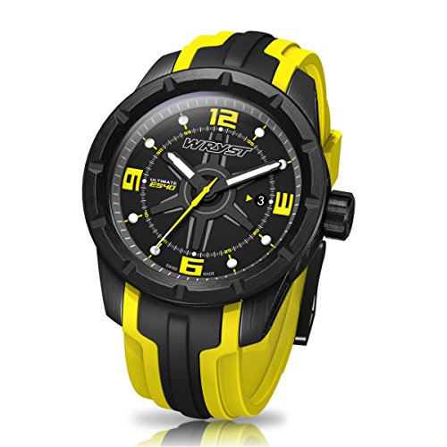 schwarz-und-gelb-schweizer-sport-armbanduhr-wryst-ultimate-fur-extreme-sports