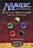 MTG Magic the Gathering Fifth Editon Two-Player Starter Deck by Magic: the Gathering