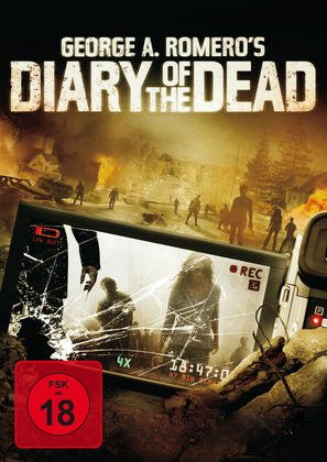 Bild von Diary Of The Dead