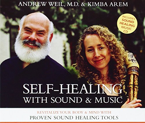 Gesundheit-tool (Self-Healing with Sound & Music: Revitalize Your Body & Mind with Proven Sound Healing Tools)