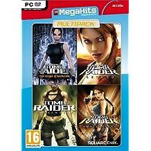 MegaHits Quadrilogy: Tomb Raider