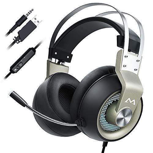 Ps4 Headset With Mic - Buyitmarketplace co uk