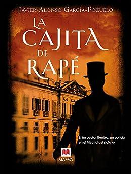 La cajita de rapé (Nueva Historia) de [García-Pozuelo, Javier Alonso]