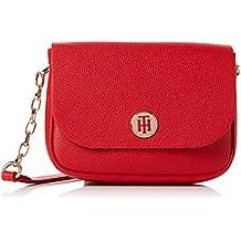 3cc51631445a1 Suchergebnis auf Amazon.de für  Rote Tasche Tommy Hilfiger