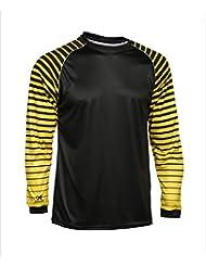 8b2a8b1e4 Amazon.es  Multicolor - Camisetas de portero   Niño  Deportes y aire ...
