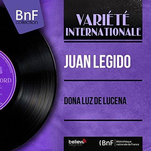 Dona Luz de Lucena (feat. Oquestra Sarrald) [Mono Version ...
