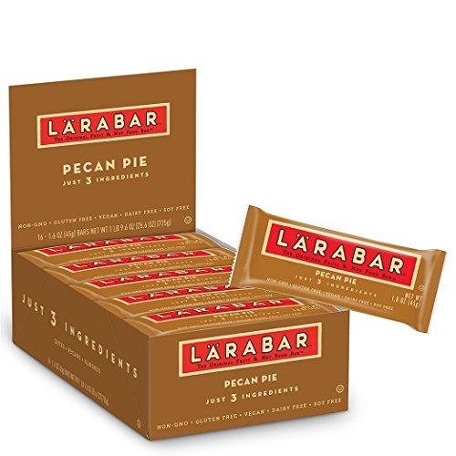 Larabar Pecan Pie Pekannuss-Riegel Karton à 16 Stück