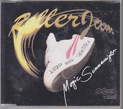 Magic Summernight by Roller Jam