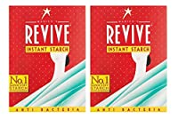 Revive Instant Starch 200 g (Pack of 2)