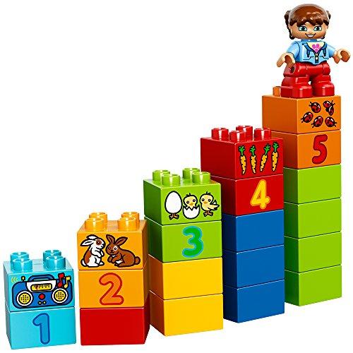 LEGO DUPLO | Caja Todo en Uno 10580