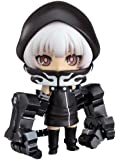 Good Smile Company - Black Rock Shooter figurine Nendoroid Strength 10 cm (japan import)