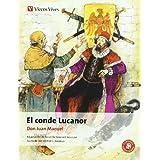 El conde Lucanor, ESO. Material auxiliar (Clásicos Adaptados)