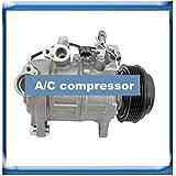 GOWE a/c compresor para 6sbu14a automático a/c compresor para BMW X1E84645292236946452922570392236949225703