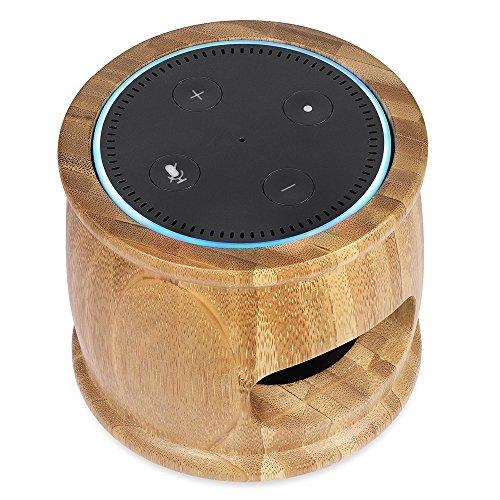 Support pour Amazon Echo Dot