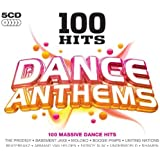 100 Hits: Dance Anthems
