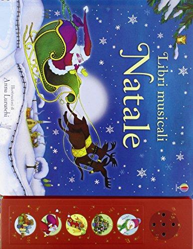Natale. Ediz. illustrata (Libri sonori)