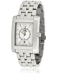 Sandoz 72551-00 - Reloj Col. Tobago Caballero plata / blanco