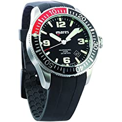 Mares Mission 200m Waterproof Divers Watch