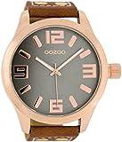 Oozoo - Herren -Armbanduhr- C1106