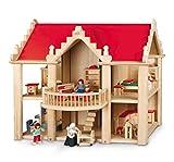Bayer Chic Puppenhaus Villa