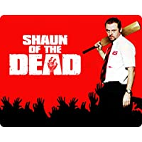 Shaun of the Dead - Steelbook - Universal 100th Anniversary Edition