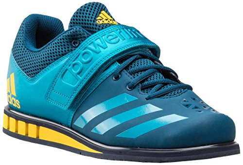 Adidas Powerlift 3.1 Weightlifting Shoes – AW17 – 9.5