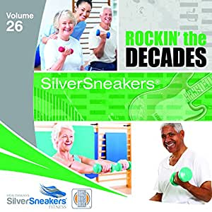 Buy Silver Sneakers Vol 26 - Rockin' the Decades Online at
