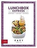 Lunchbox Express: Die besten Rezepte (Easy Kochbücher)