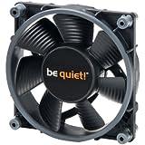 be quiet! BL024 Shadow Wings PWM |Ventilateur 80 mm