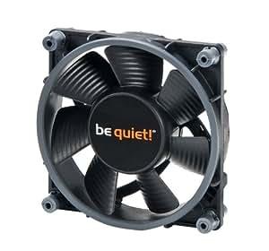 be quiet! BQT T8025-MR-PWM Shadow Wings Lüfter 80mm