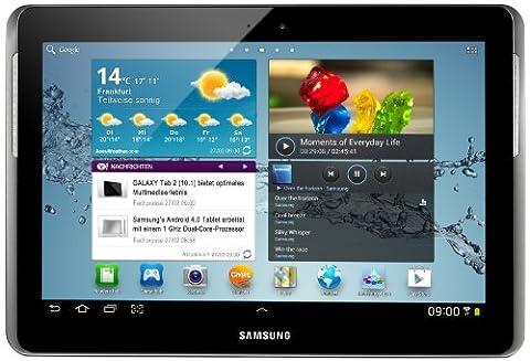 Samsung Galaxy Tab 2 P5100 3G+WIFI Tablet (25,7 cm (10.1