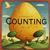 Alison Jay Counting - Board Book: A Child's First 123
