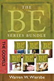The BE Series Bundle: The Gospels: Be Loyal, Be Diligent, Be Compassionate, Be Courageous, Be Alive, and Be Transformed (The BE Series Commentary) (English Edition)