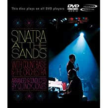 Frank Sinatra : Live at the Sands