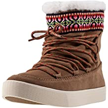 TOMS Alpine, Botas Slouch para Mujer