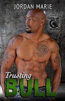 Trusting Bull: Savage Brothers MC by [Marie, Jordan]