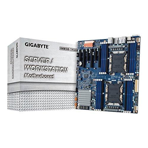 Gigabyte MD71-HB0 Placa Base para - Servidor Intel