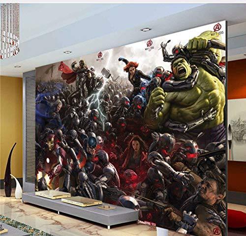 Other Action Figures Toys & Hobbies Conscientious The Avengers Montiert Cologne 4er Set