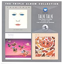 Talk Talk - Triple Album Collection