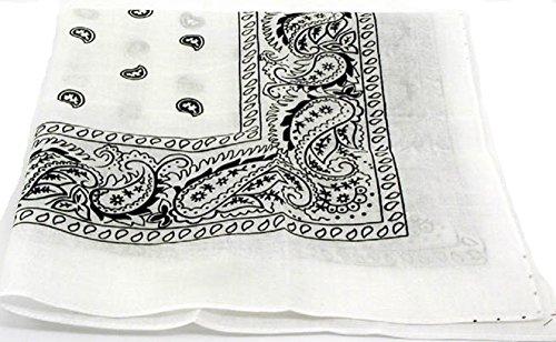 sg-paris-accessoires-de-mode-foulard-bandana-coton-blanc-et-noir