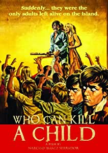 Who Can Kill a Child? [DVD]
